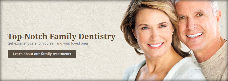 Top-Notch Family Dentistry